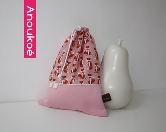 Pouch - Alice Collection-