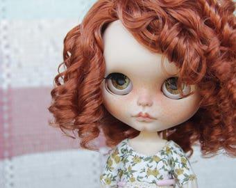 Reserved - Ooak doll blythe