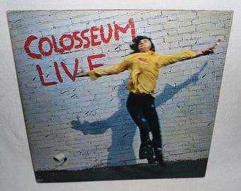 DLP-Colosseum-Colosseum live-island bronze 85529XT-vinyl record
