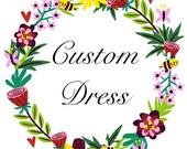 Custom Order for slucier154