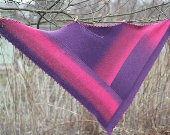 Lace shawl, knitted shawl, estonian lace, Haapsalu Wool Shawl, Knitting Shawl, handmade shawl, Wedding shawl, gift for women