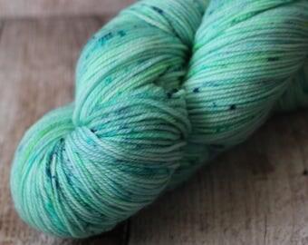 Maggie Island - Australian Superwash Merino / Nylon 4ply Yarn