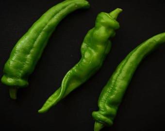 Manganji Sweet Pepper, 10 seeds