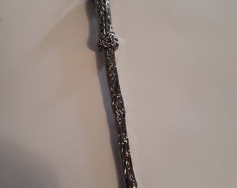 Wand necklace