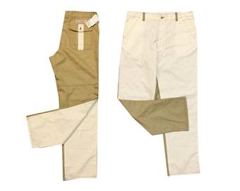 Vintage Dead Stock SINA COVA Mens Trousers Pants W38