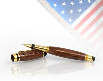 Official Commemorative Presidential Inauguration -President Trump Special Edition Pen 2017
