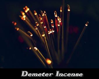 Demeter Incense 100 Sticks