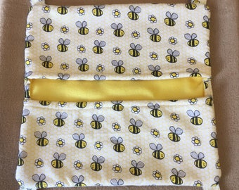 Bumble Bee, Honeycomb, Half and Half Hammock, Ferret Hammock, Rat Hammock, Rat Bedding, Chinchilla Hammock, Small Animal Bedding, Hide