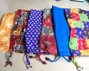 Yoga Mat Bags/Drawstring/Simple/Cotton/machine Washable