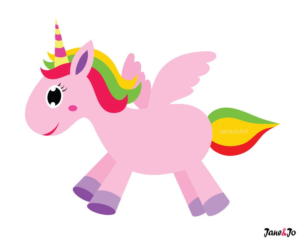 Unicorn SVGUnicorn Svg Cutting FileUnicorn