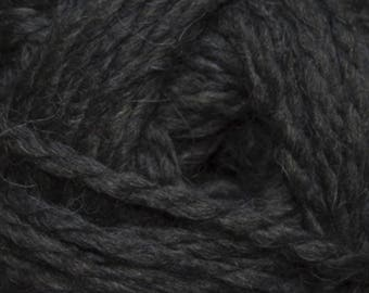 Cascade SALAR Extra Bulky Alpaca Acrylic Yarn 15.99+1.99ea to Ship - Black 9 - 197yds +6 FREE Quick Knit Patterns! MSRP 21.00