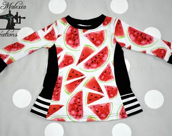 Tunic watermelons