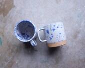 Cappuccino Mug   12oz