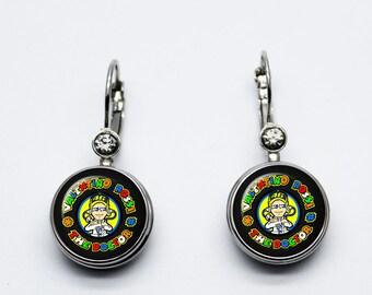 clarify 1 pairs of earrings