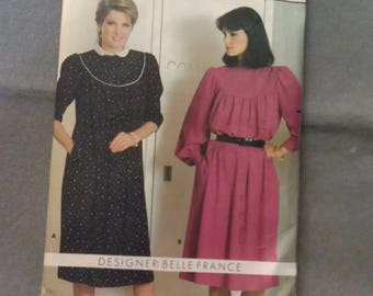 Butterick Pattern No. 6046  Size 12-14-16