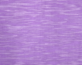 Andover Fabrics Blossoms 7702 Purple by Kathy Hall - 100% cotton quilting fabric - Purple Tone on Tone