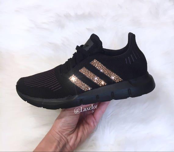 adidas rose gold swift run