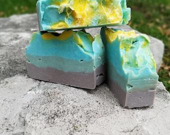 Soap/Natural Soap/Earth Soap/Bar Soap