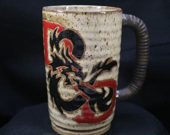 Dungeons & Dragons  Mug# 506
