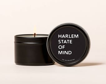 Harlem state of mind