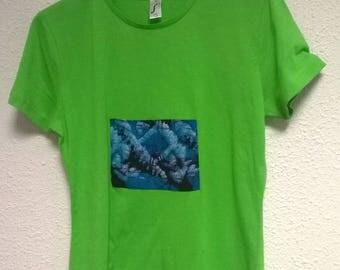 the shirt boi hundred percent cotton
