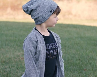 Grey cardigan boys cardigan toddler cardigan
