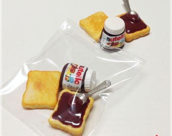 Nutella pack fake