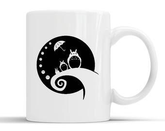 New Designer My Neighbour Totoro Mug