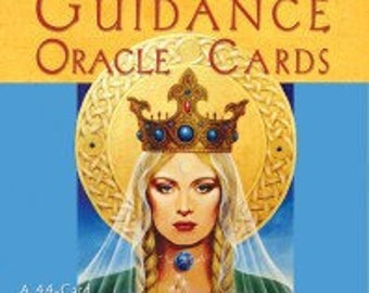 Goddess Guidance Oracle One Card Reading - Same Day - Within 24 Hours