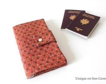Plane train Glasgow Passport travel wallet cards CB Unique of its kind