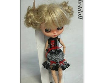 style4doll - outfit for Blythe-  Pure Neemo S body