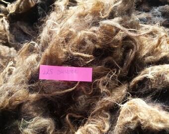 Skudde raw fleece