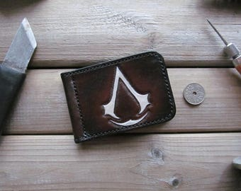 "Moneyclip ""Assassin Creed"""