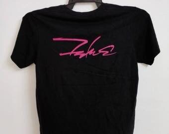 Vintage Futura Laburation Tshirt Size XLarge