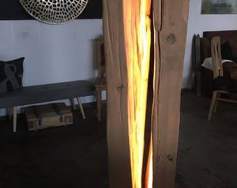 "Floor lamp ""Energy"""