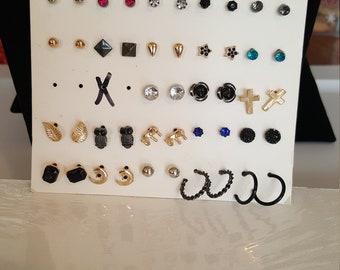 28 earrings nickel free