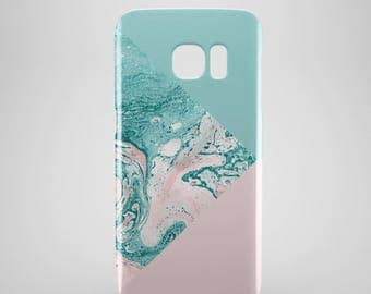 Marble Combo phone case for Samsung Galaxy S8, Samsung Galaxy S8 Plus, Samsung galaxy note 8, Samsung galaxy note 5, protective, tough