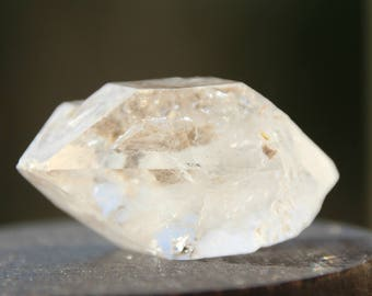 called herkimer quartz