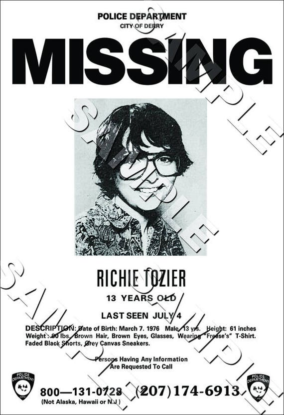 Missing Person Flyer Template Missing Person Poster Americas