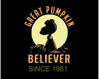 Halloween svg, great pumpkin svg, svg halloween, snoopy svg, svg snoopy, svg great pumpkin, charlie brown svg,svg charlie brown,oct 31st svg