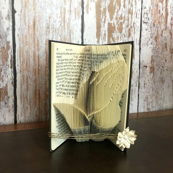 Praying Hands BookFold