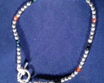 Kreations Wrist Bracelet Design # 109