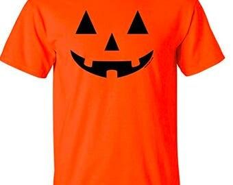 LANTERN PUMPKIN Halloween Costume T-Shirts