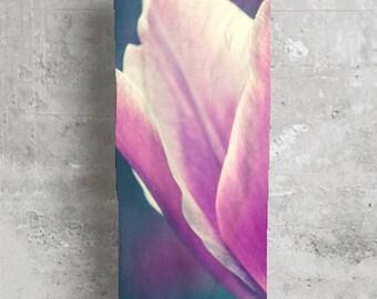 """Modal Scarf """"Purple Tulip"""""""