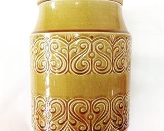 1970s Shannon Pottery Retro Irish Ceramics Celtic Vintage Ireland