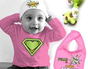 birth gift original supergirl
