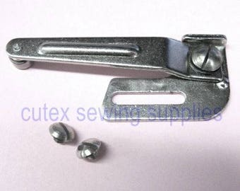 Swing Away Roller Guide For Sewing Machine With Screws - Long Arm, 8MM Roller