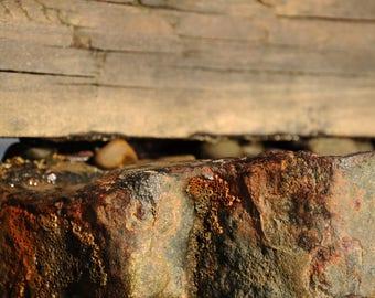 Rust & Texture - Fine Art Photography