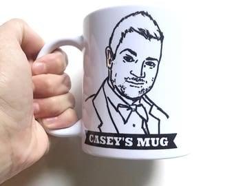 """Personalized """"mug mug"""""""
