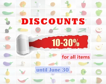 Summer DISCOUNTS - Discount Coupons - Discount code - Coupon code - Save Money on Multiple Purchases - Sale toys - On sale - Spring Sale